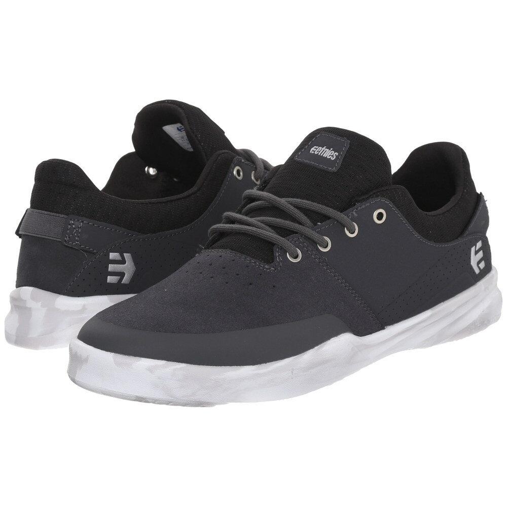エトニーズ メンズ シューズ・靴 スニーカー【Highlite】Dark Grey/Black/White