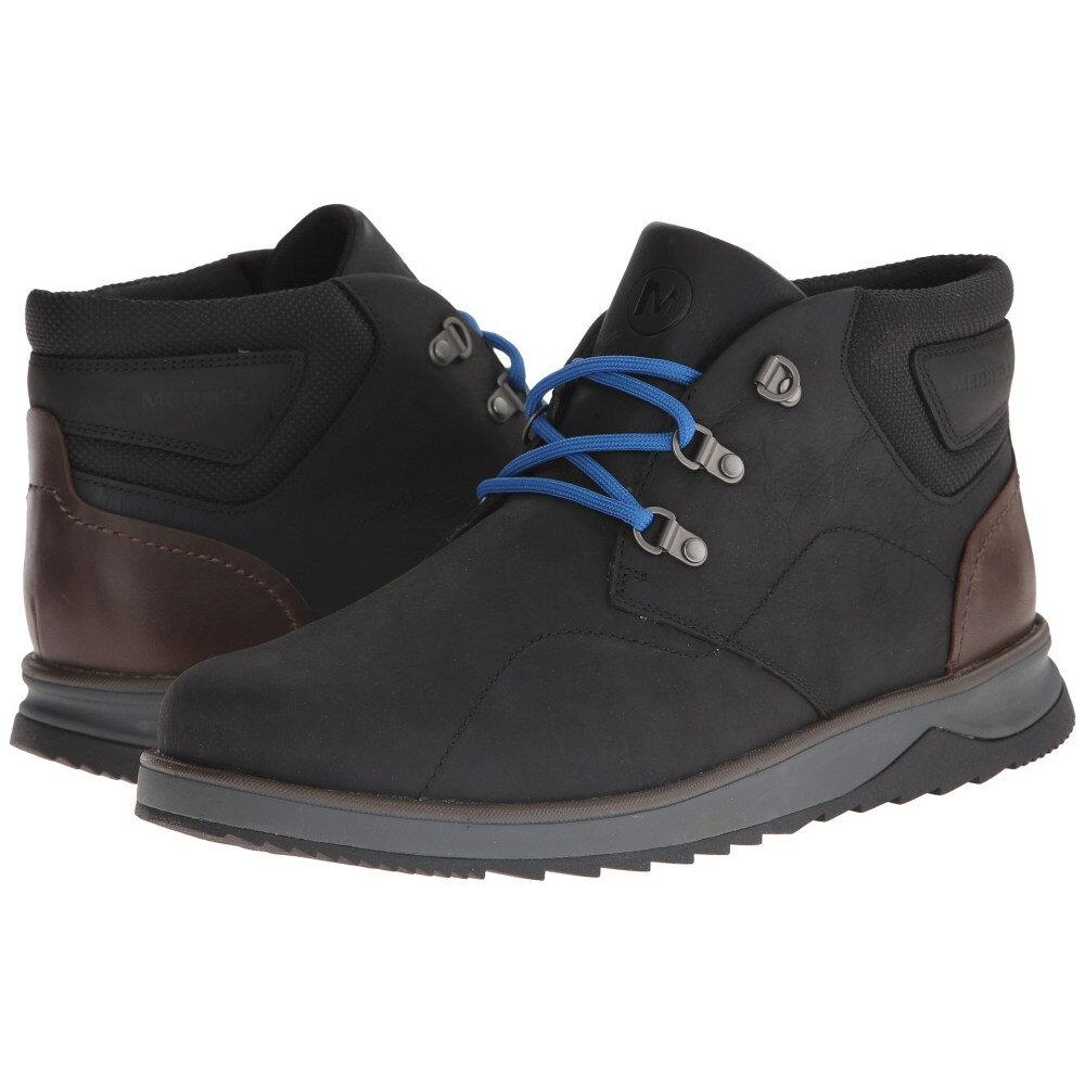 メレル Merrell メンズ シューズ・靴 ブーツ【Epiction】Black