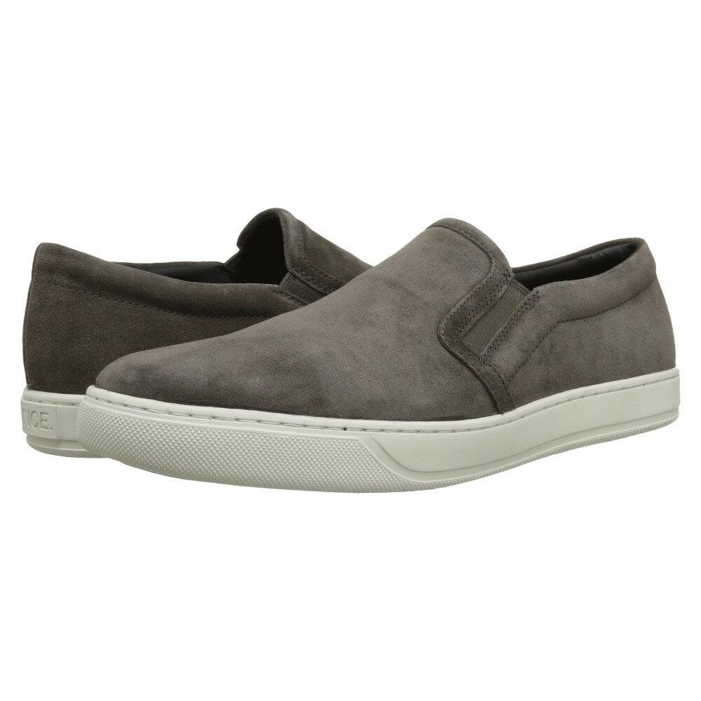 ヴィンス メンズ シューズ・靴 スニーカー【Barron】Carbon