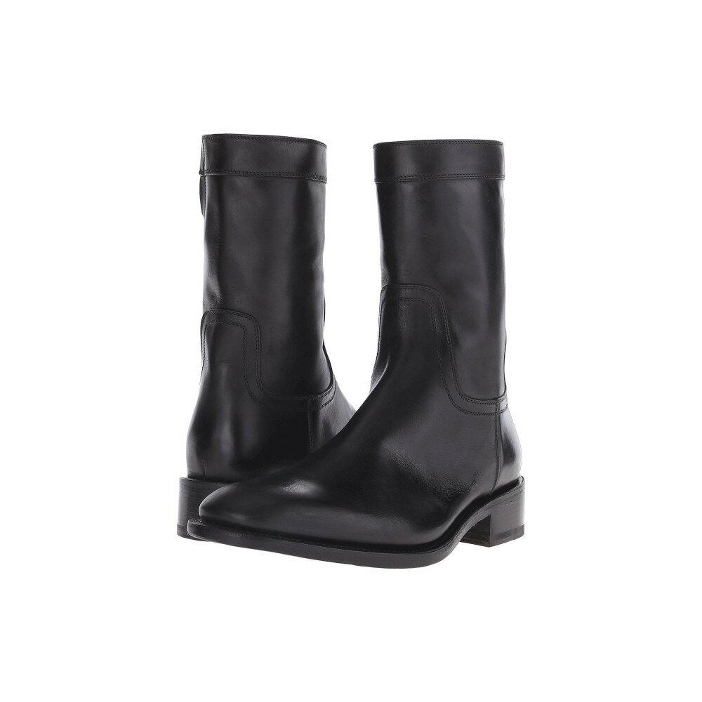 ディースクエアード DSQUARED2 メンズ シューズ?靴 ブーツ【Dan Dress Boot】Nero