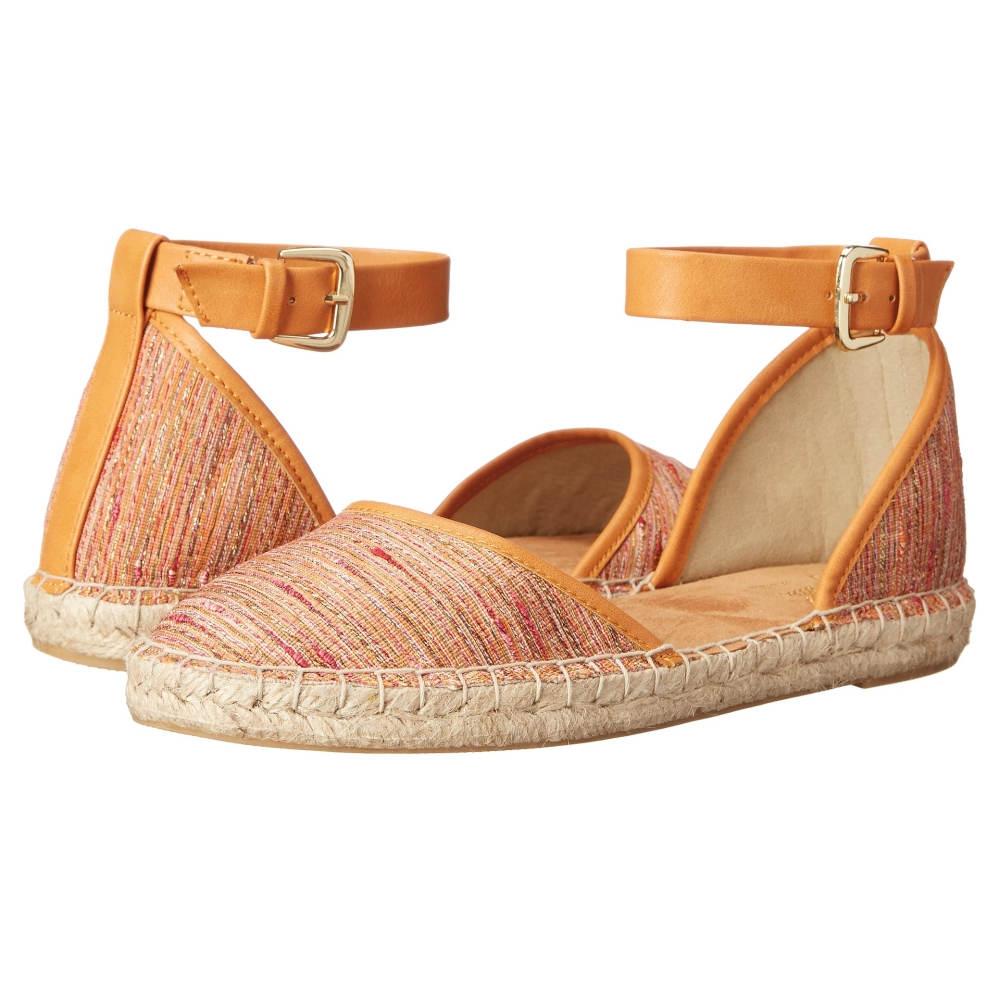 セイシェルズ Seychelles レディース シューズ?靴 サンダル【Circle】Coral Stripped Fabric