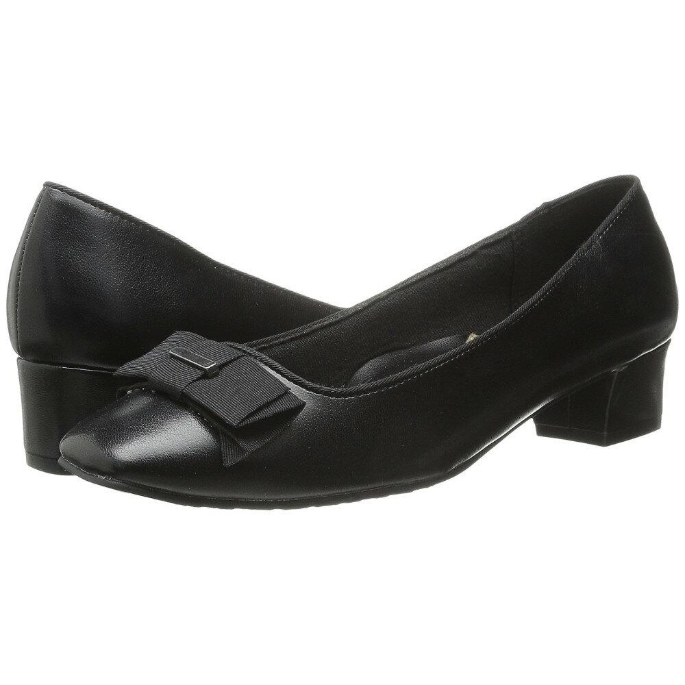 ソフトスタイル Soft Style レディース シューズ・靴 パンプス【Sharyl】Black Elegance