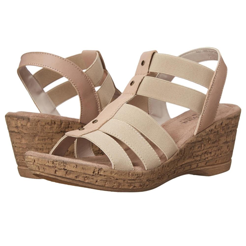 ベラヴィータ レディース シューズ・靴 サンダル・ミュール【Ravenna】Taupe