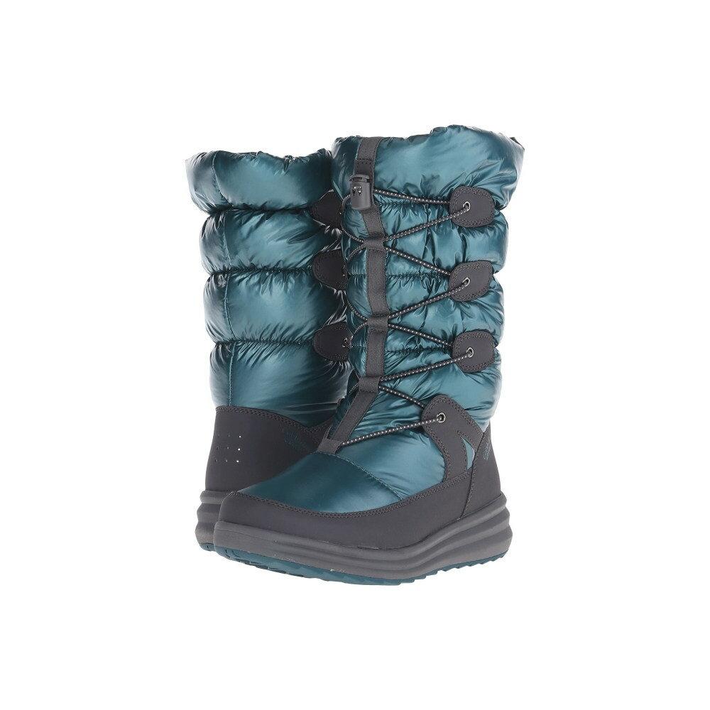 ロックポート Rockport Cobb Hill Collection レディース シューズ・靴 ブーツ【Brenda】Teal