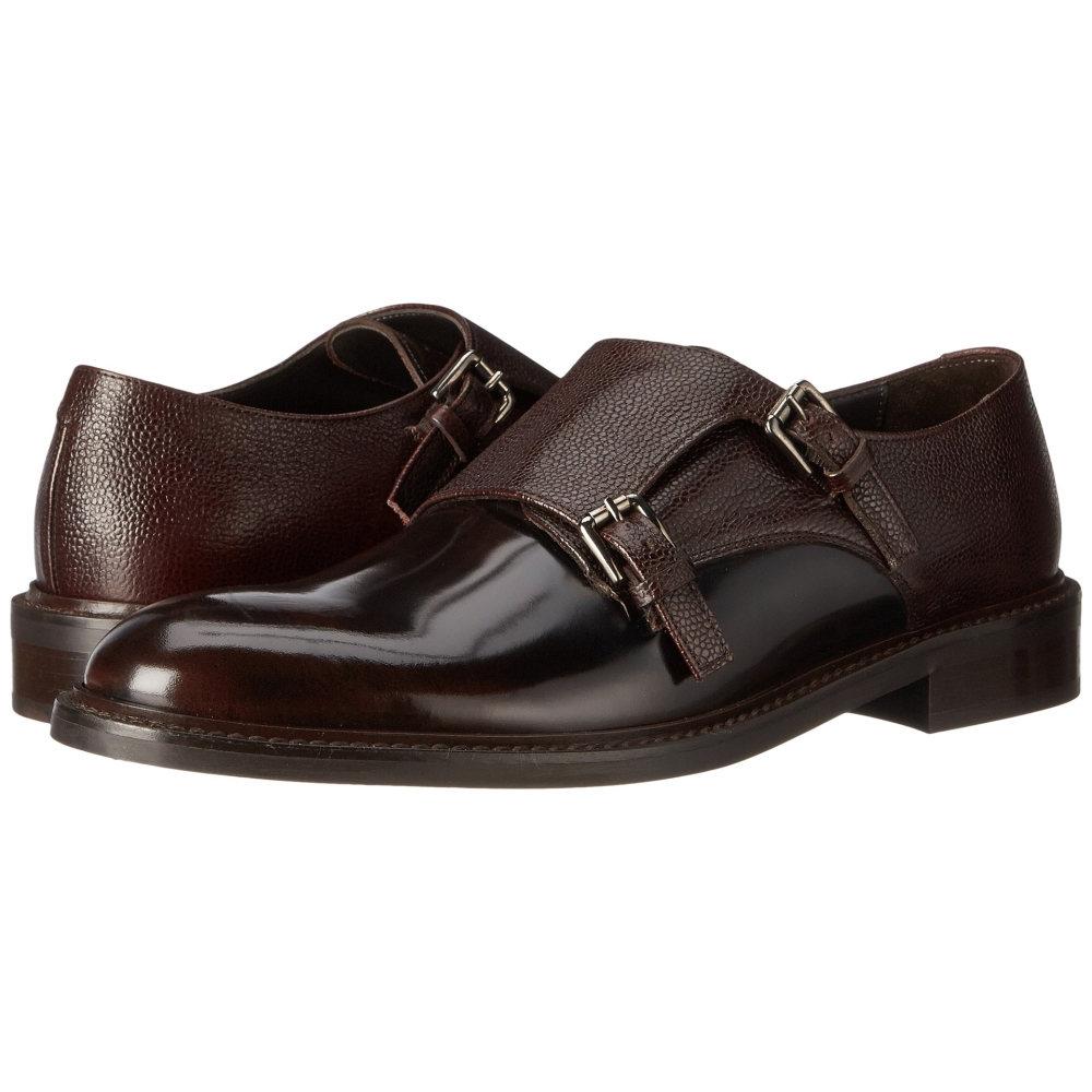 トゥーブートニューヨーク To Boot New York メンズ シューズ?靴 フラット【Dario】Brown