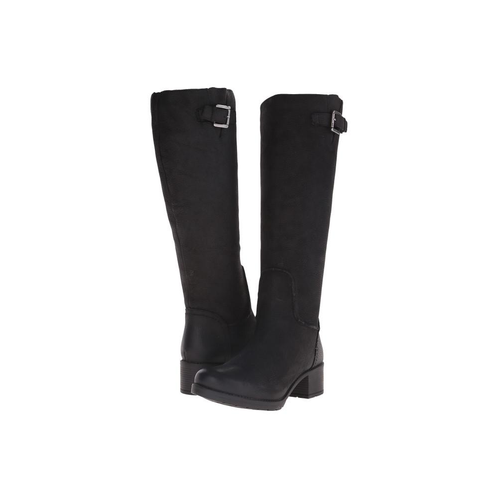 ロックポート Rockport レディース シューズ・靴 ブーツ【City Casuals Rola Tall Boot】Black Tumble WL