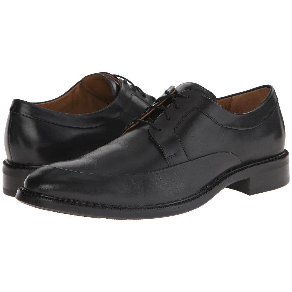 コールハーン Cole Haan メンズ シューズ・靴 オックスフォード【Warren Apron Ox】Black