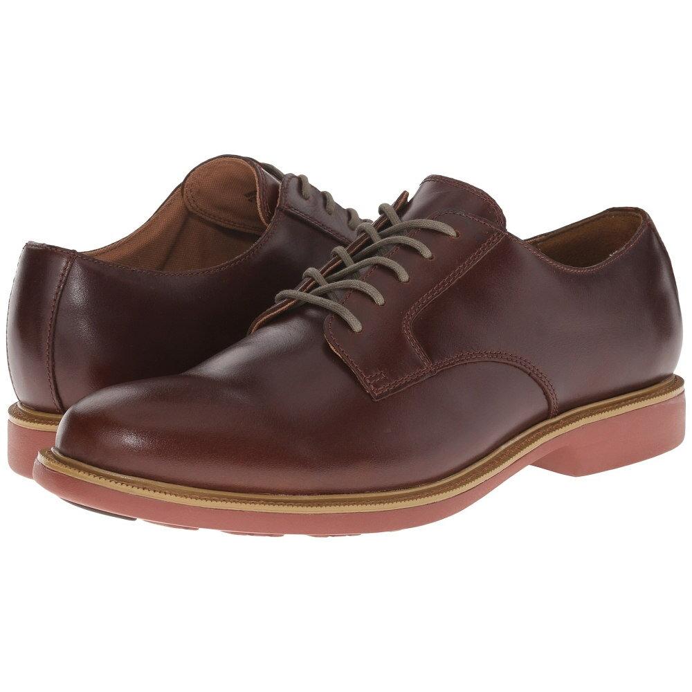 コールハーン Cole Haan メンズ シューズ・靴 オックスフォード【Great Jones Plain Oxford】Coordavan Brick