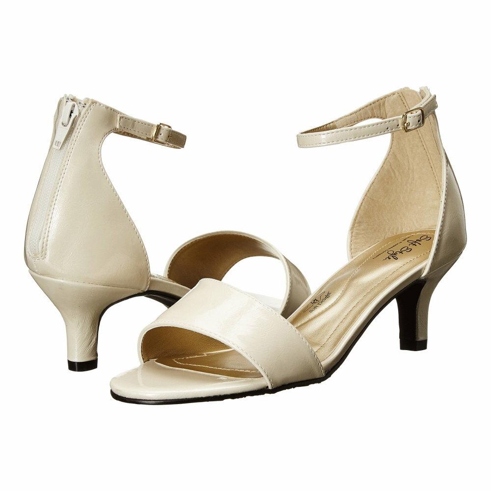 ソフトスタイル Soft Style レディース シューズ・靴 パンプス【Madalyn】Ivory Pearlized