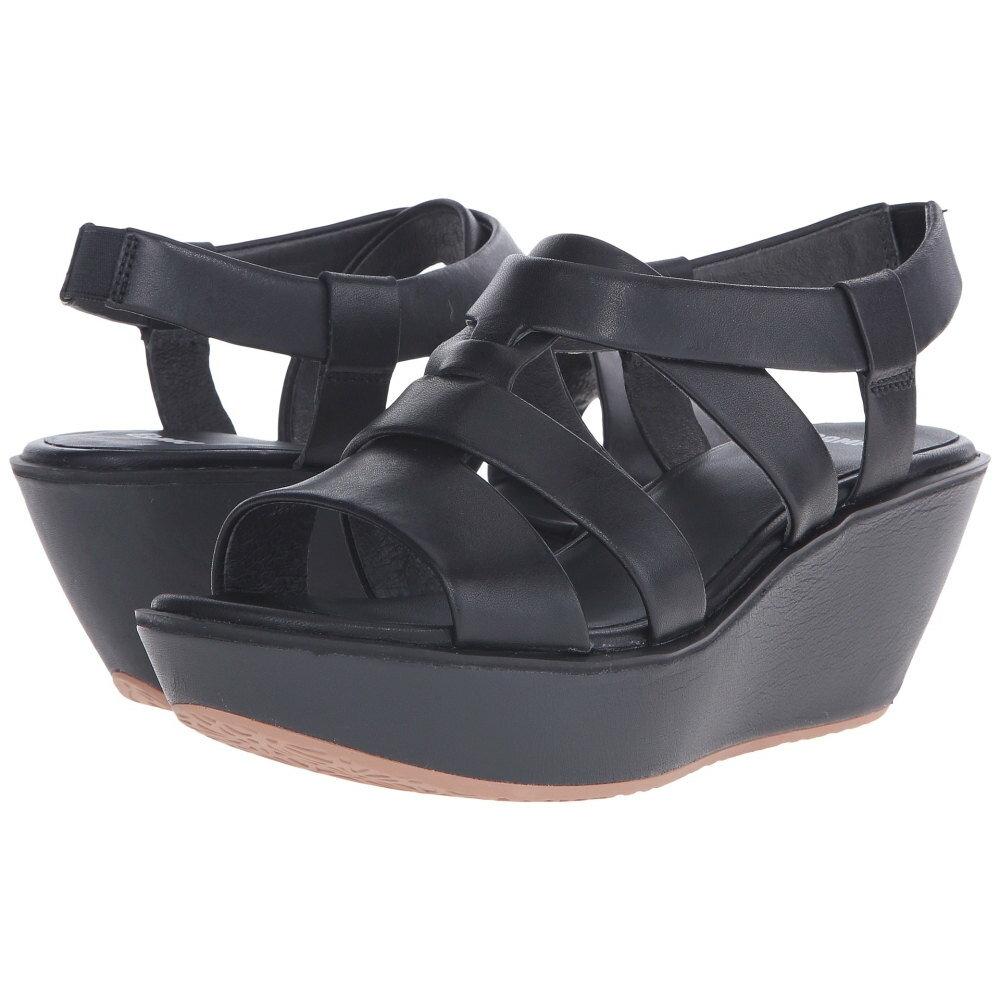 人気・海外限定 カンペール レディース シューズ・靴 サンダル・ミュール【Damas - K200080】Black