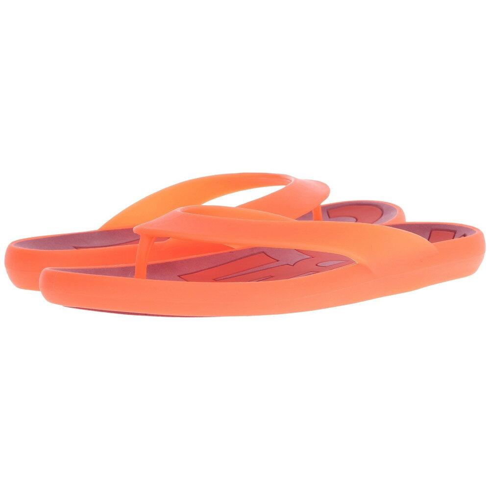 カンペール メンズ シューズ・靴 サンダル【Dolphin - K100044】Dark Orange