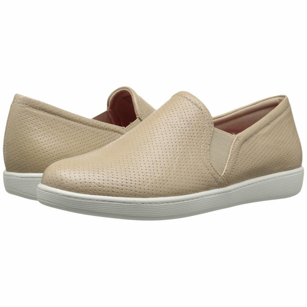 トロッターズ Trotters レディース シューズ・靴 フラット【Americana】Nude Soft Leather