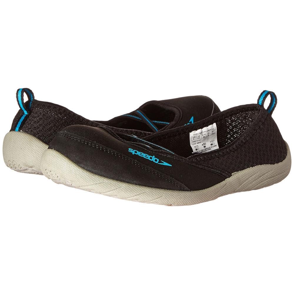 スピード レディース シューズ・靴 スニーカー【Beachrunner 3.0】Black/Grey
