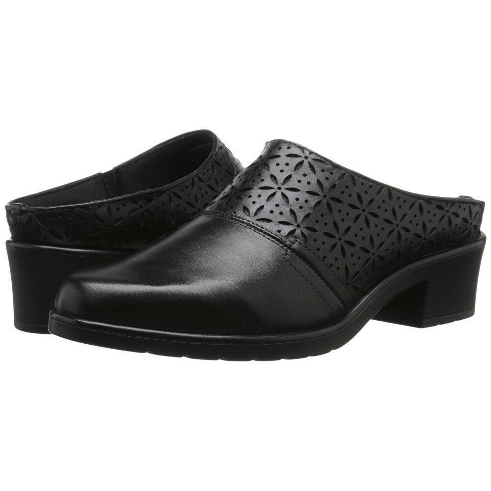 ウォーキング クレードル Walking Cradles レディース シューズ・靴 サンダル【Claire】Black Cashmere