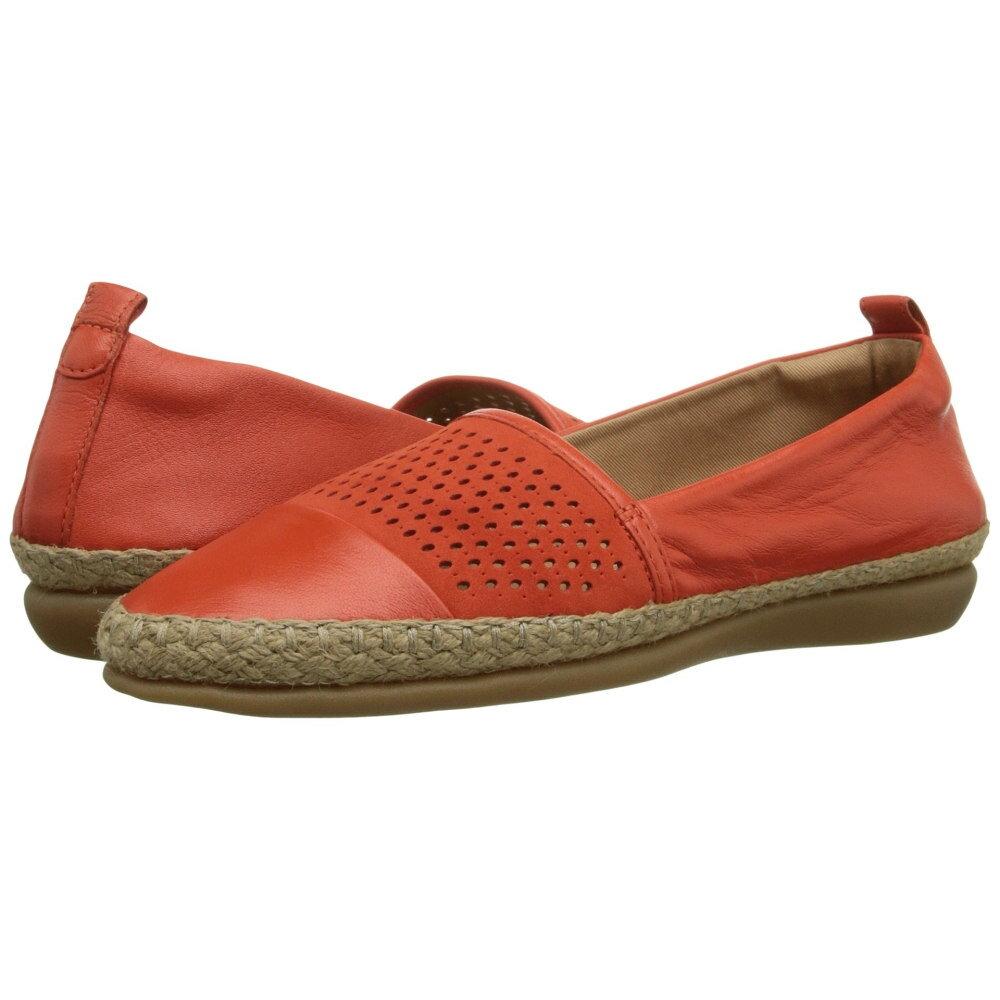 クラークス Clarks レディース シューズ・靴 フラット【Reeney Helen】Grenadine Leather