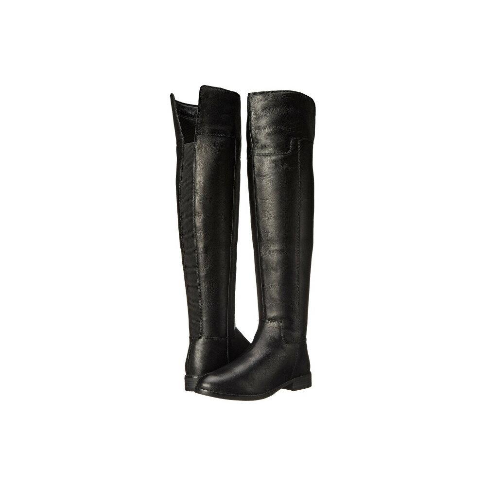 アルド ALDO レディース シューズ・靴 ブーツ【Frido】Black Leather