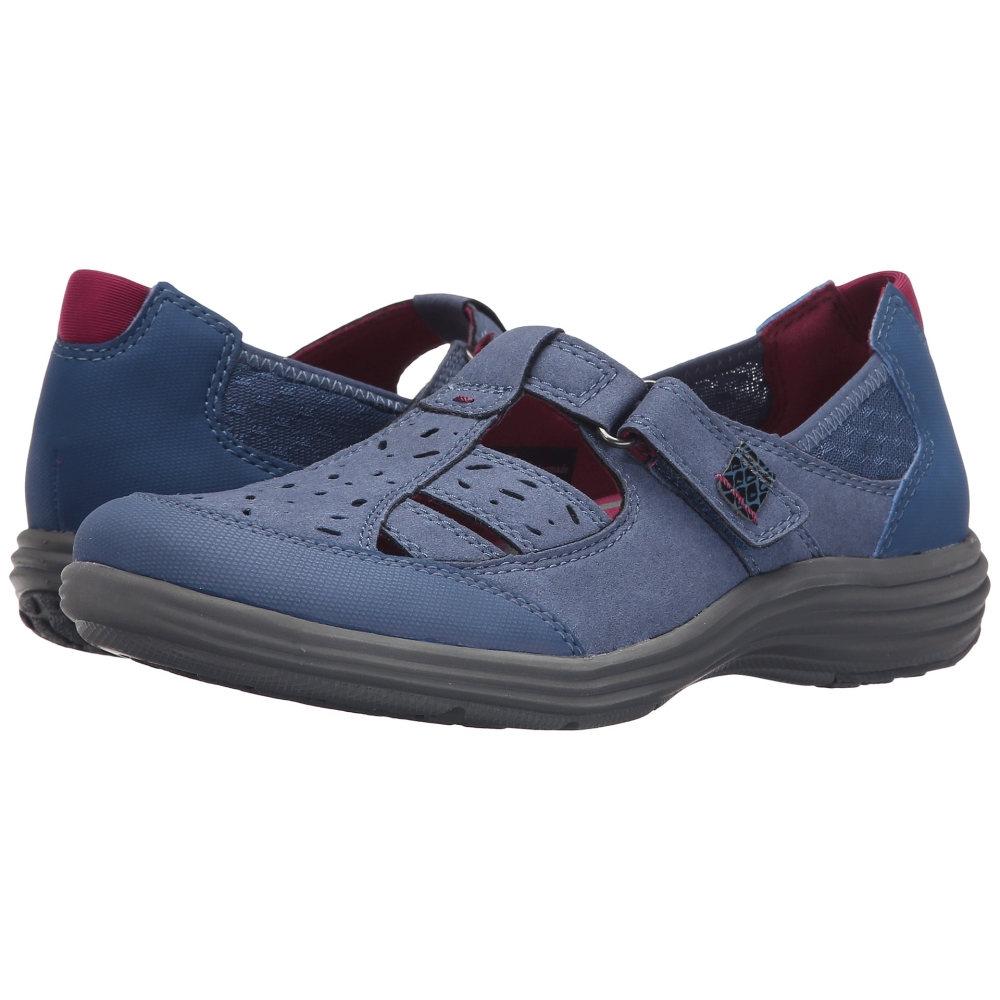 アラヴォン レディース シューズ・靴 スニーカー【Barbara-AR】Blue