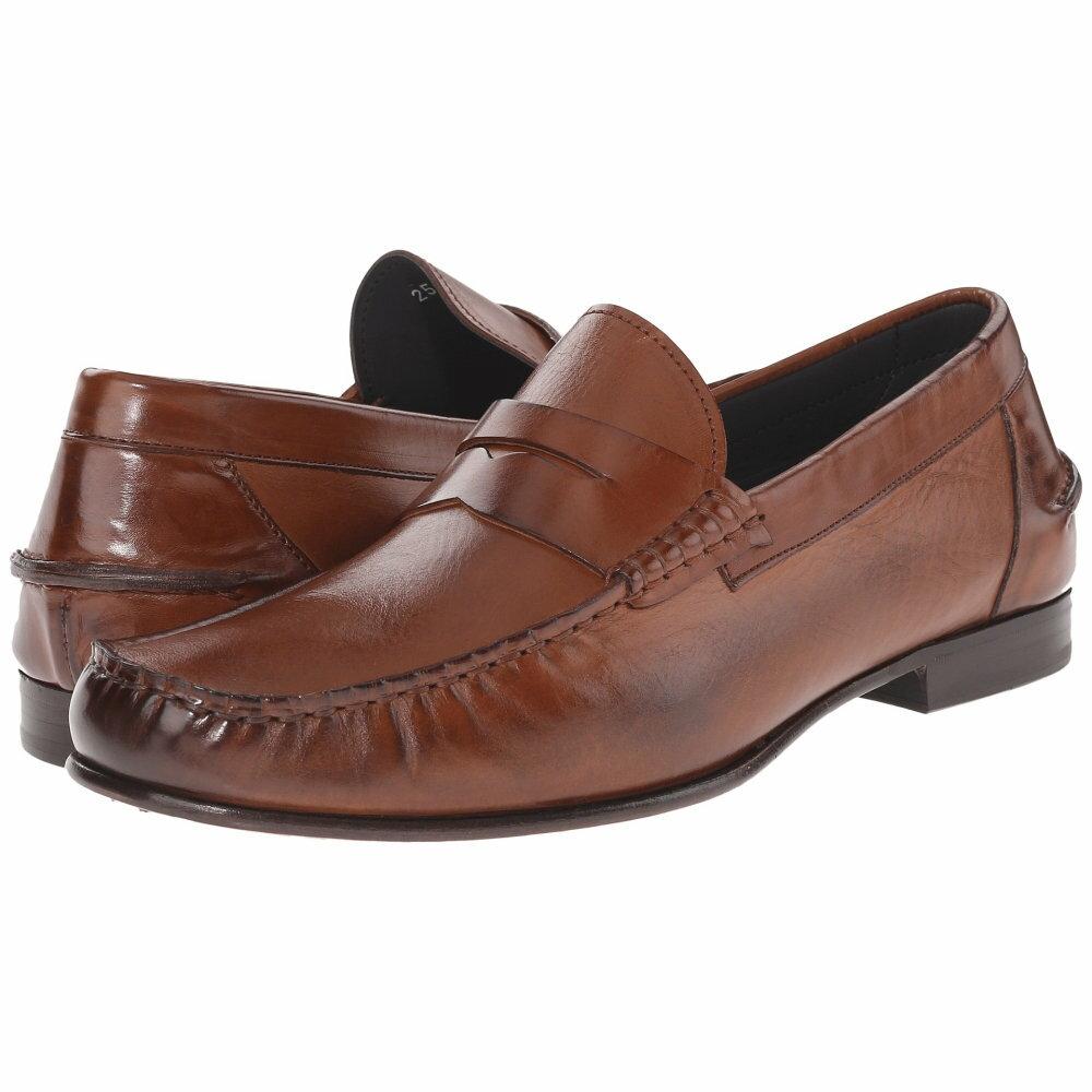 トゥーブートニューヨーク To Boot New York メンズ シューズ?靴 フラット【Cromwell】Cognac