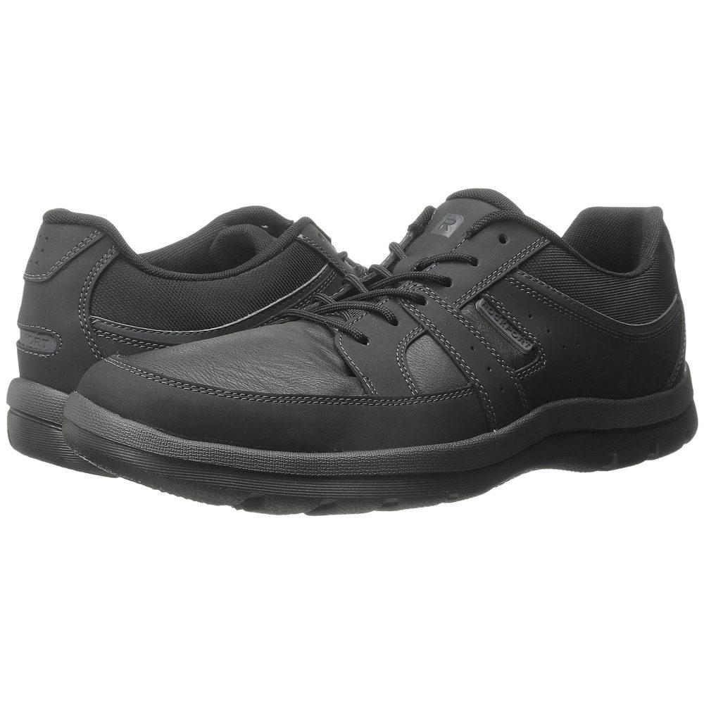 ロックポート メンズ シューズ・靴 スニーカー【Get Your Kicks Blucher】Black