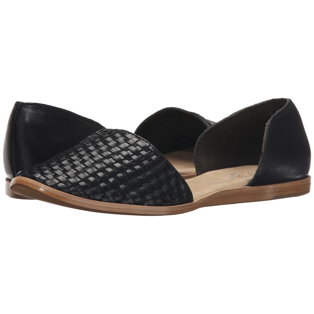 セイシェルズ Seychelles レディース シューズ・靴 フラット【Eager】Black