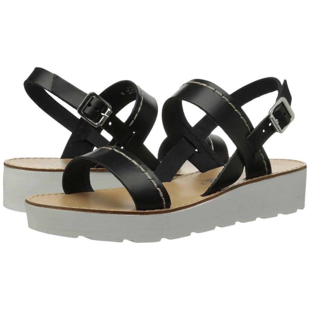 セイシェルズ Seychelles レディース シューズ・靴 サンダル【Bolder】Black