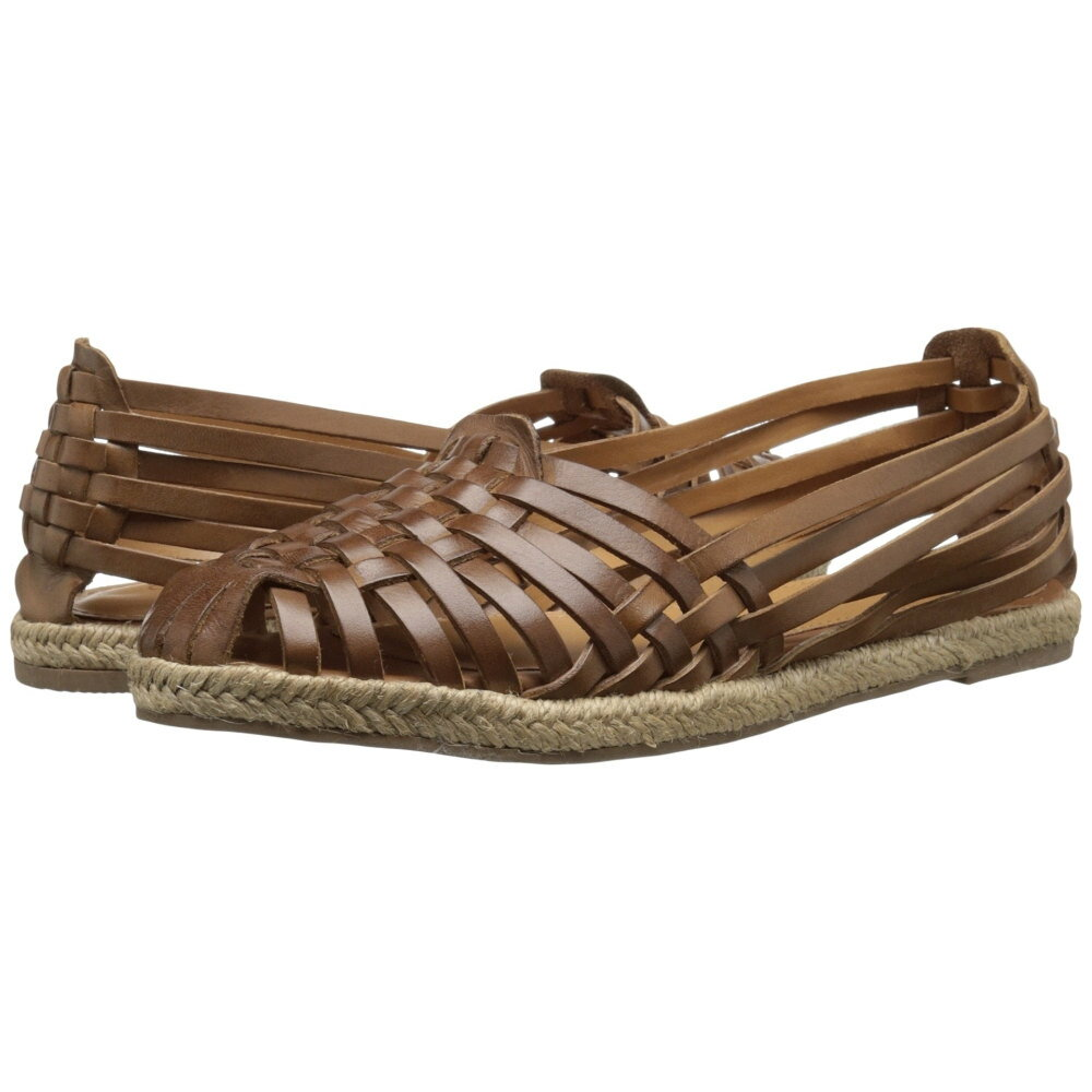 セイシェルズ Seychelles レディース シューズ・靴 フラット【Nifty】Tan Leather