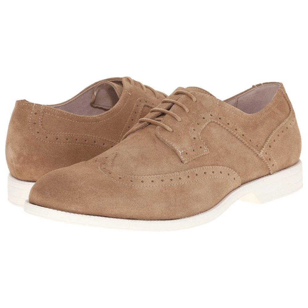ステイシー アダムス メンズ シューズ・靴 革靴・ビジネスシューズ【Westport】Sand Suede