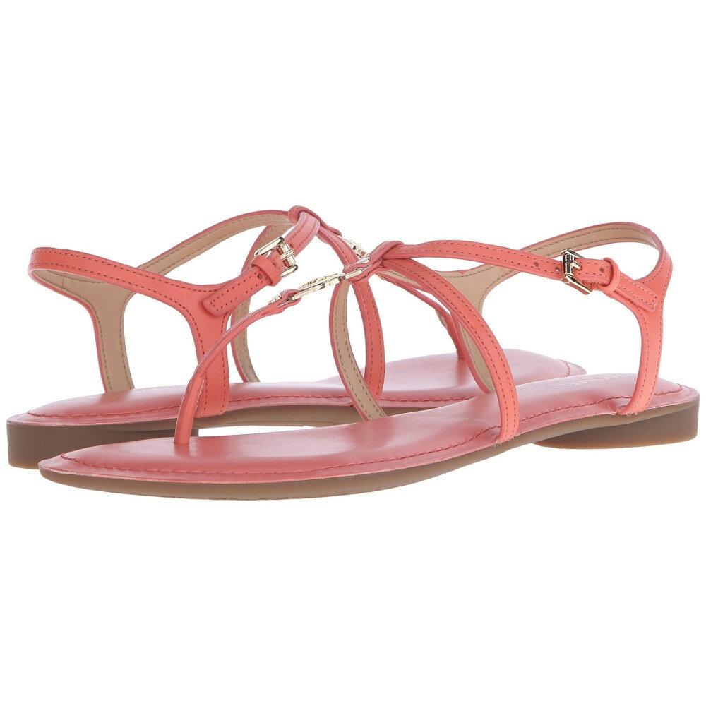 マイケル コース MICHAEL Michael Kors レディース シューズ・靴 サンダル【Bethany Sandal】Pink Grapefruit Vachetta