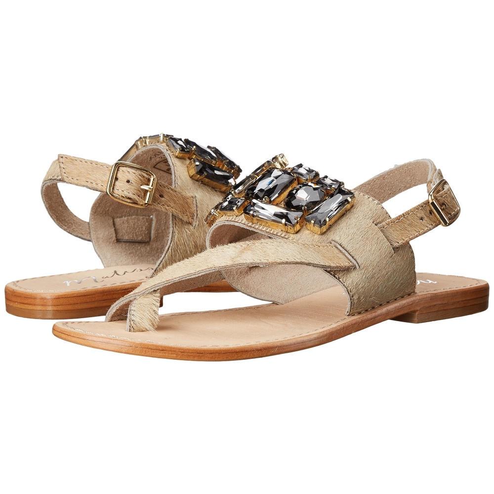 マチス Matisse レディース シューズ・靴 サンダル【Jules】Natural