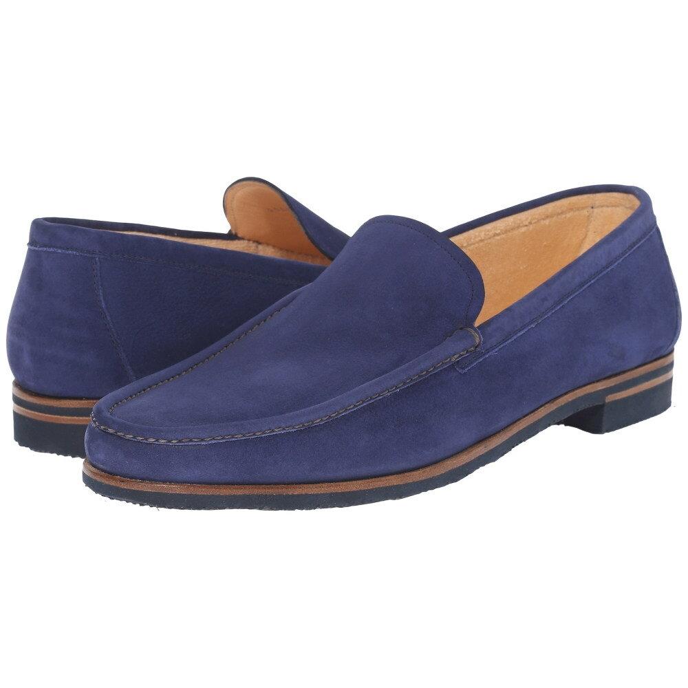 グラバティ Gravati メンズ シューズ?靴 フラット【Bridge Venetian Loafer】Jeans