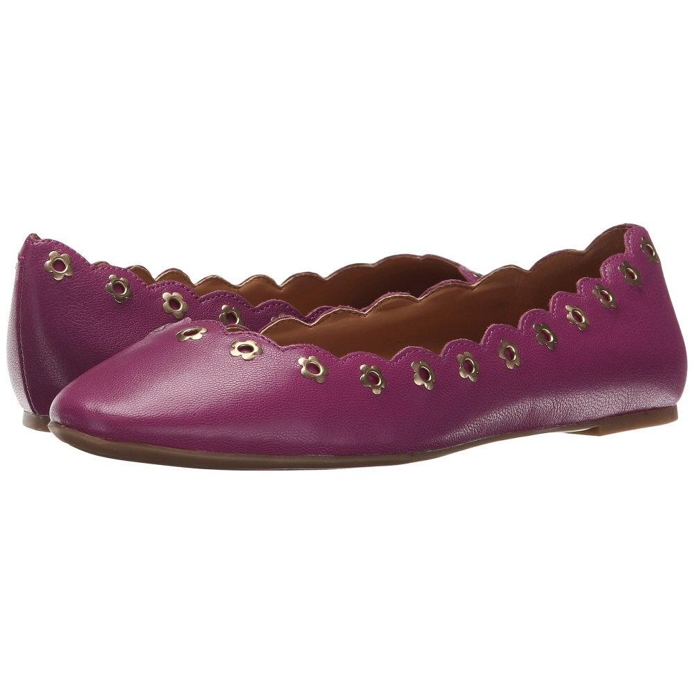 ナインウェスト Nine West レディース シューズ・靴 フラット【Mintchip】Purple Leather