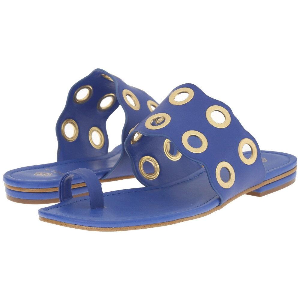 アイソラ Isola レディース シューズ・靴 サンダル【Milo】Electric Blue
