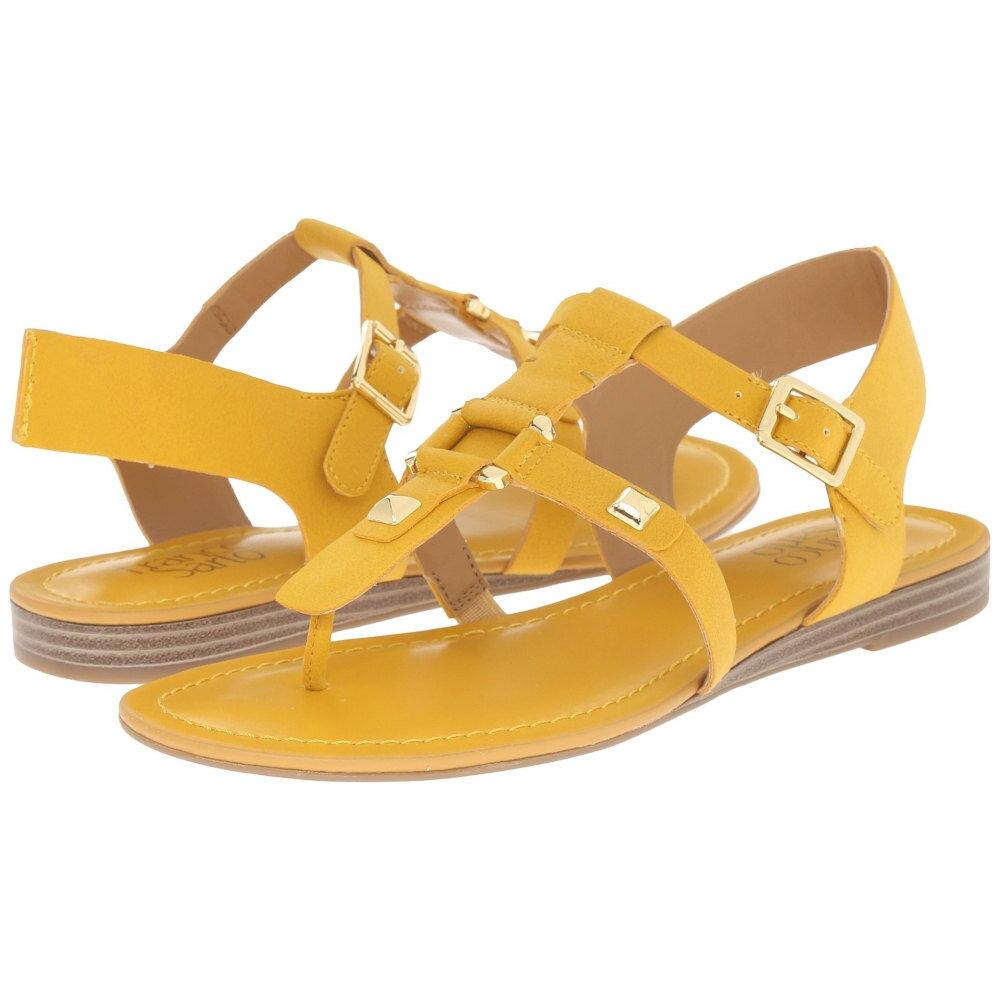 フランコサルト レディース シューズ・靴 サンダル・ミュール【Geyser】Tropical Gold
