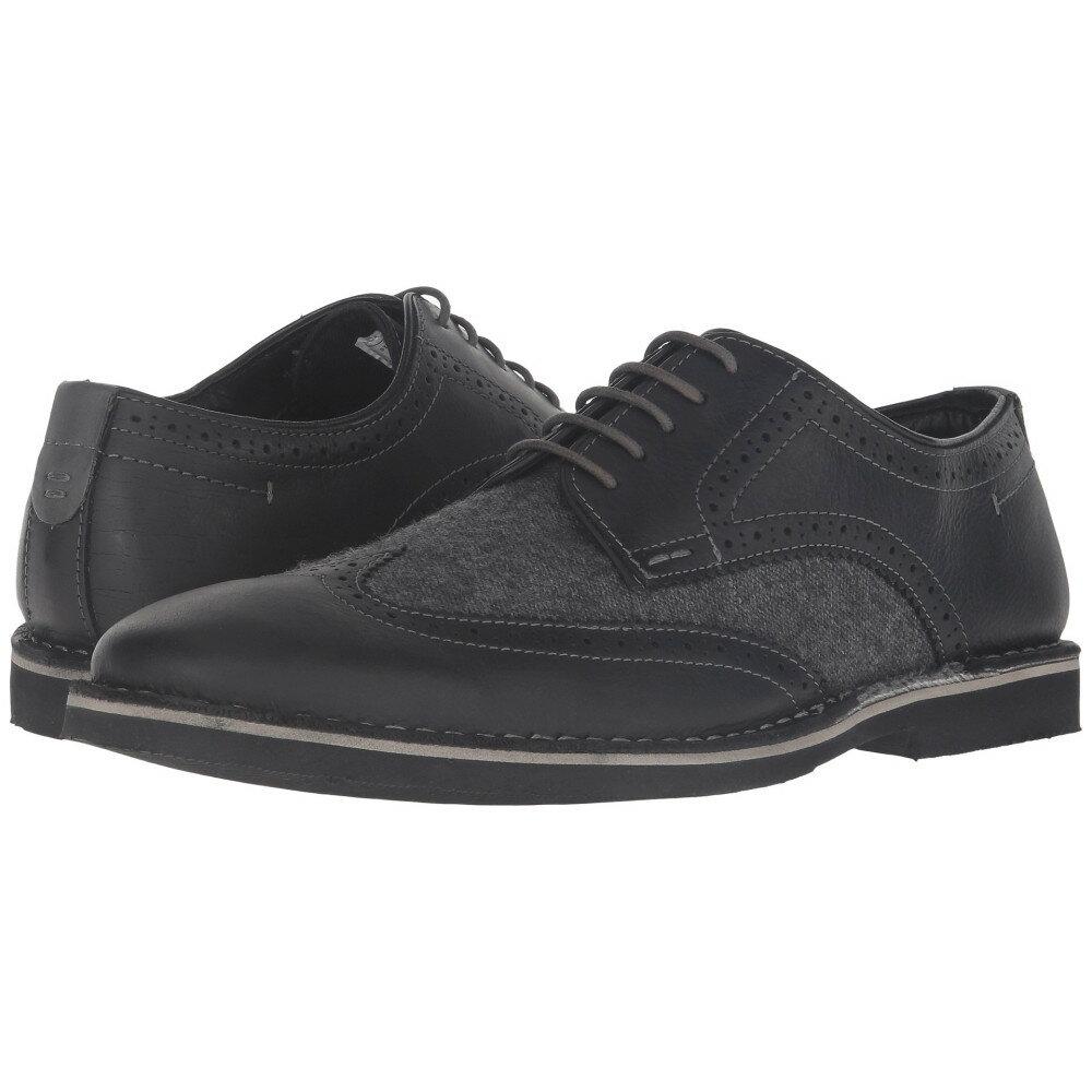 スティーブ マデン Steve Madden メンズ シューズ・靴 オックスフォード【Lookus】Black Multi