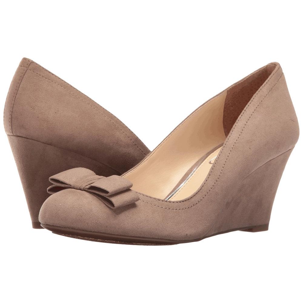 ジェシカシンプソン Jessica Simpson レディース シューズ・靴 パンプス【Sorina】Slater Taupe