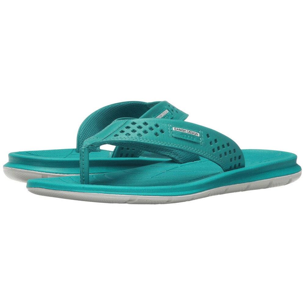 エコー レディース シューズ・靴 サンダル・ミュール【Intrinsic Thong Sandal】Fanfare