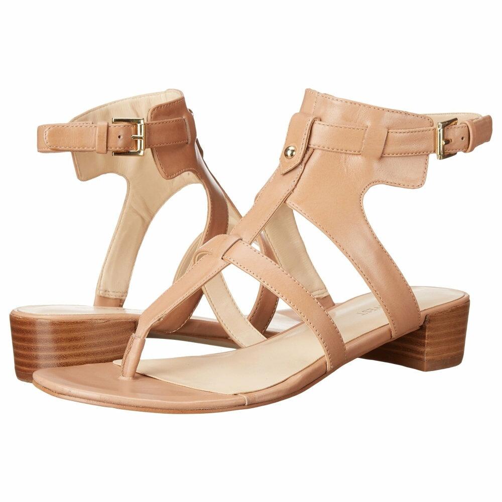 ナインウェスト Nine West レディース シューズ・靴 サンダル【Justnice】Natural Leather