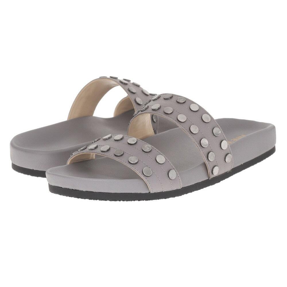 ナインウェスト Nine West レディース シューズ・靴 サンダル【Zelise】Grey Leather