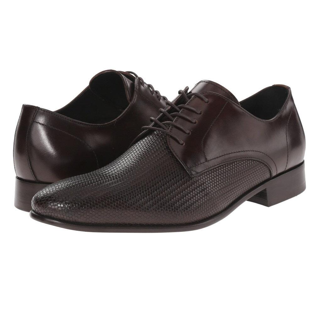 アルド メンズ シューズ・靴 革靴・ビジネスシューズ【Kailicia】Dark Brown