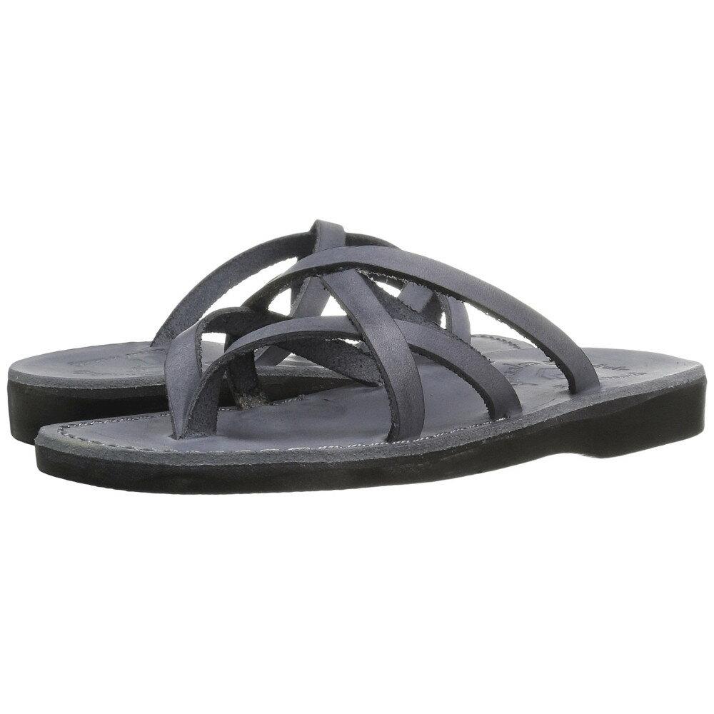エルサレムサンダル Jerusalem Sandals レディース シューズ・靴 サンダル【Tamar - Womens】Gray