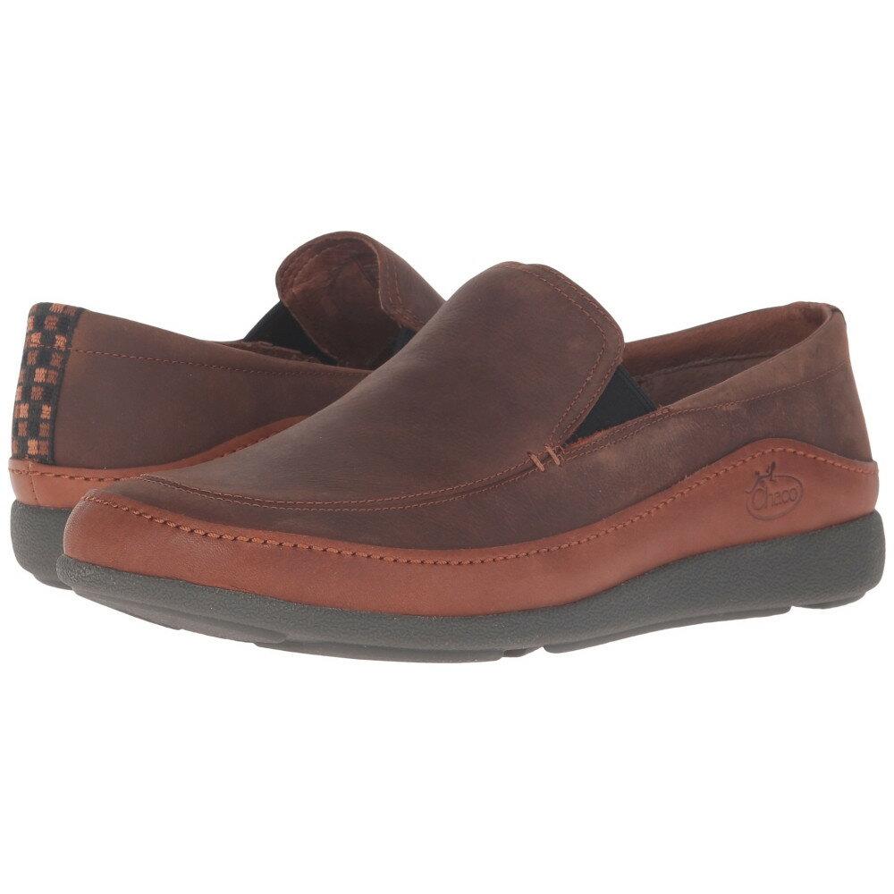 チャコ メンズ シューズ・靴 革靴・ビジネスシューズ【Montrose】Rust