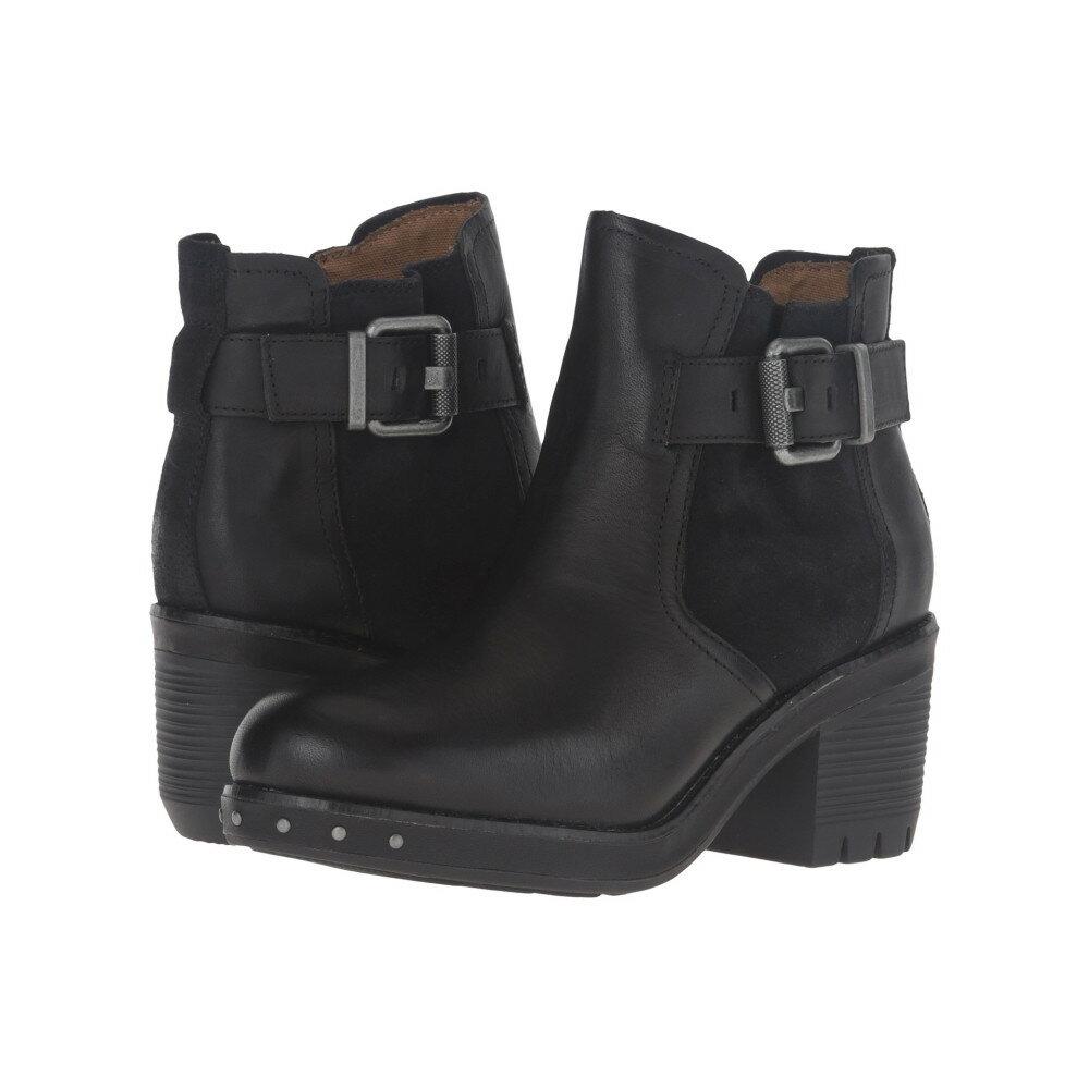 キャピタラー カジュアル Caterpillar Casual レディース シューズ・靴 ブーツ【Tilly】Black