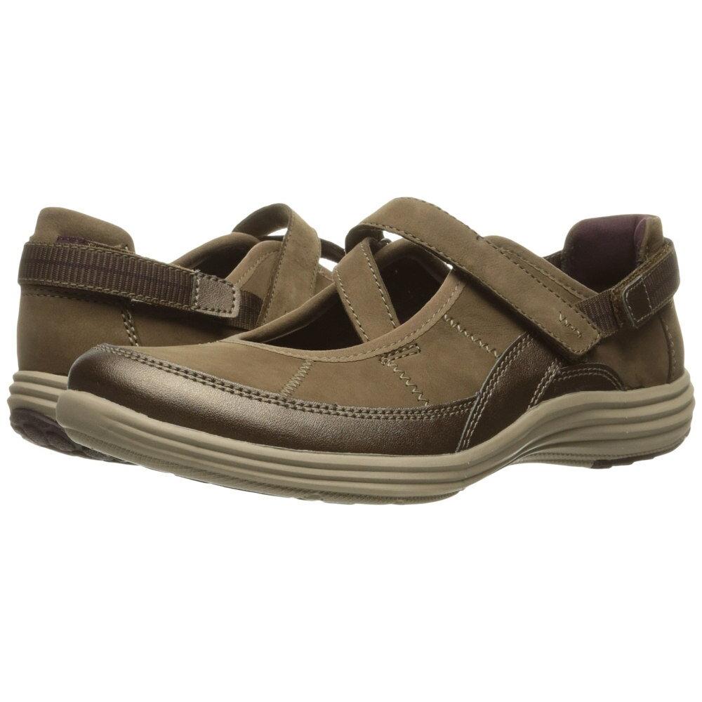 アラヴォン レディース シューズ・靴 スニーカー【Briana-AR】Brown