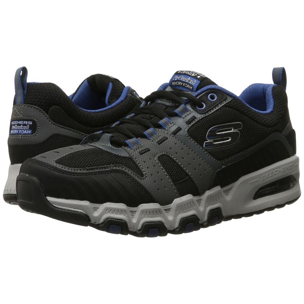 スケッチャーズ メンズ シューズ・靴 スニーカー【G-Force Air】Charcoal/Black