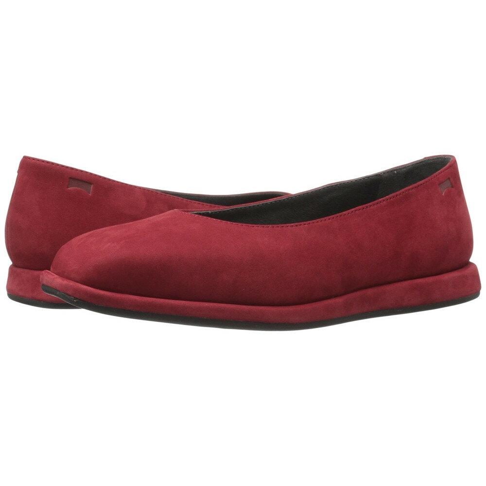 カンペール Camper レディース シューズ・靴 フラット【Fidelia - K200222】Red