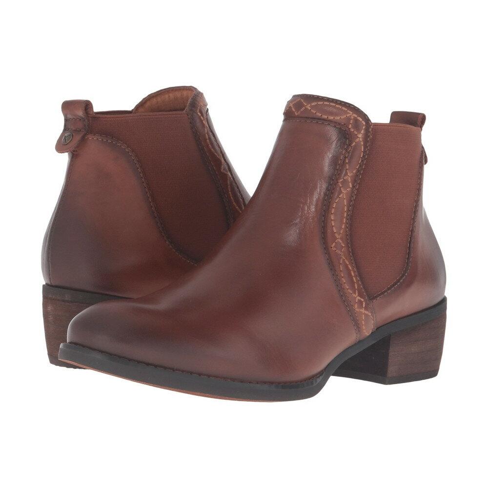 ピコリノス レディース シューズ・靴 ブーツ【Hamilton W2E-8706】Cuero