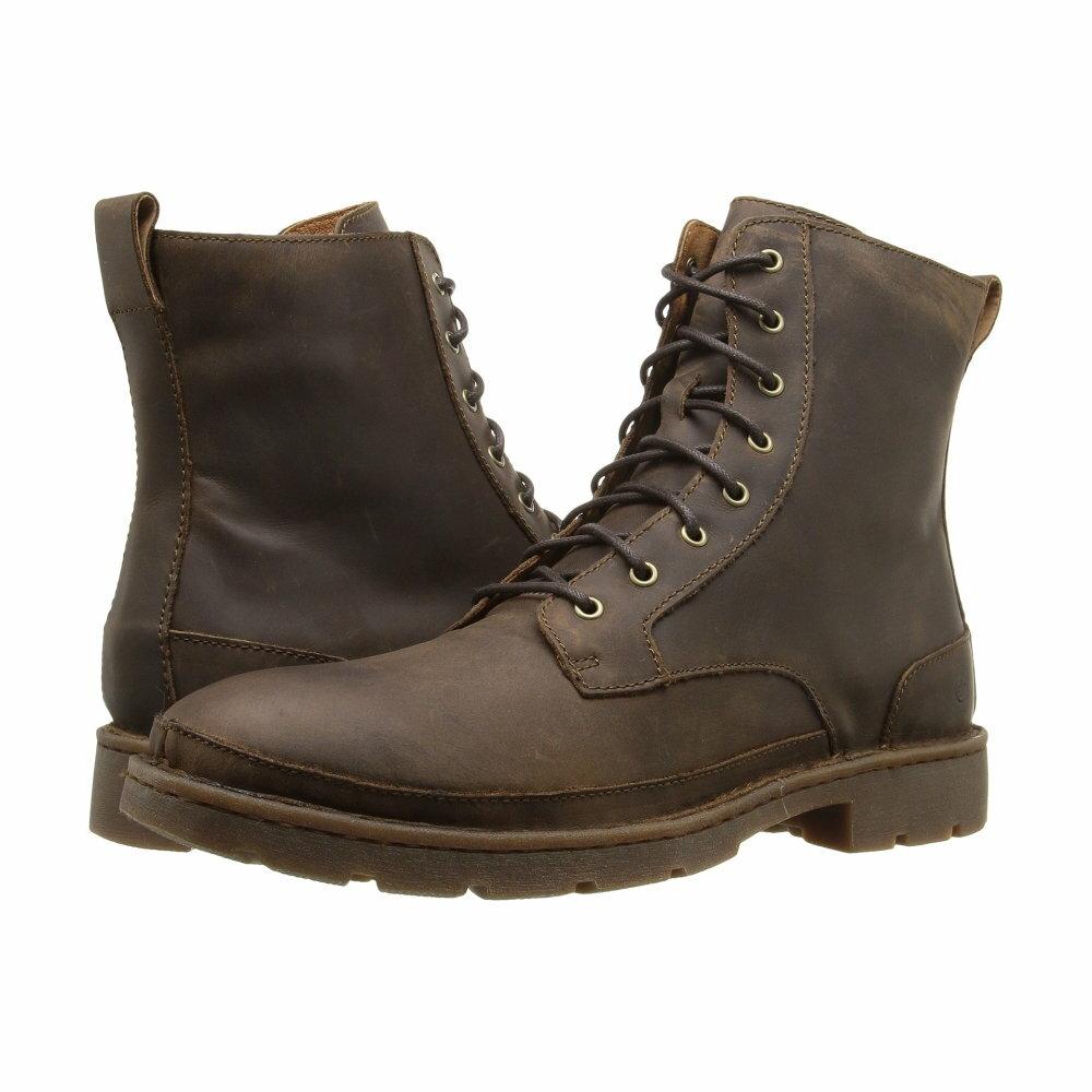 ボーン Born メンズ シューズ・靴 ブーツ【Formio】Boardwalk/Dark Brown