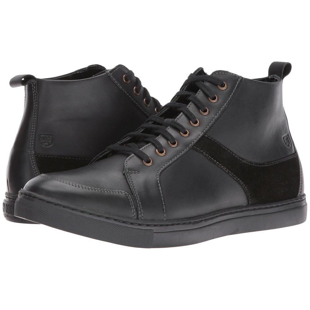 ステイシー アダムス Stacy Adams メンズ シューズ?靴 スニーカー【Winchell Moc Toe Lace Boot】Black