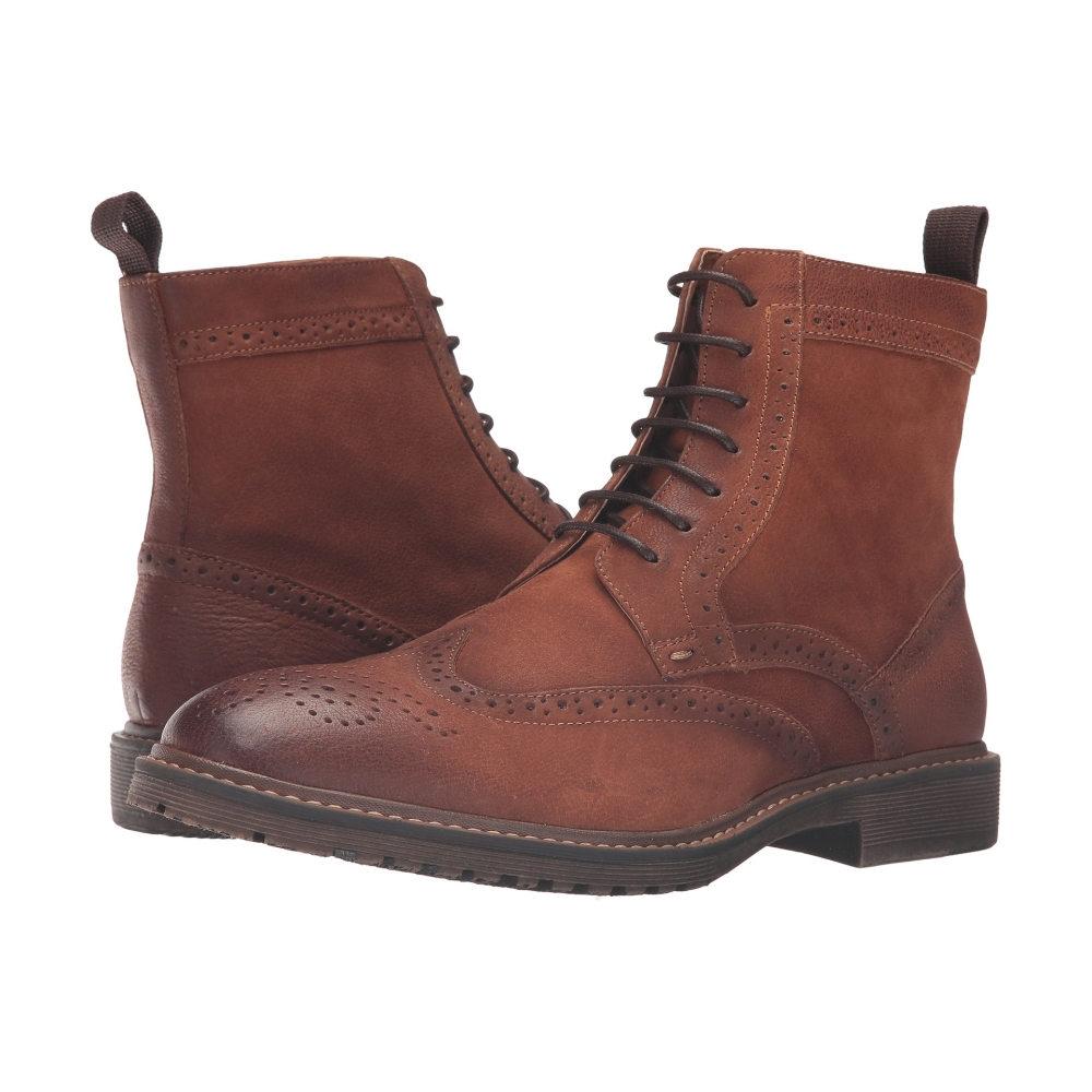 スティーブ マデン Steve Madden メンズ シューズ・靴 ブーツ【Siftt】Tan Leather