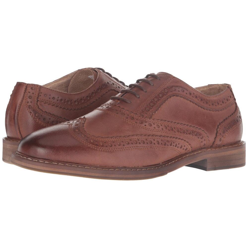 スティーブ マデン Steve Madden メンズ シューズ・靴 オックスフォード【Daxx】Cognac